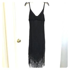 Guess Collection All over Lace Black Dress